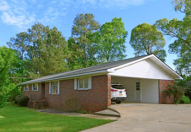 1852 Eastwood Drive, Alexander City, AL 35010 (MLS #20-402) :: The Mitchell Team