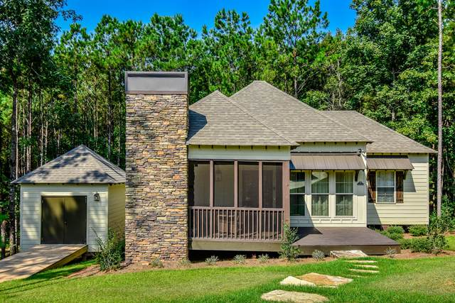 215 Camp Circle- Lot 27, Dadeville, AL 36853 (MLS #20-547) :: The Mitchell Team