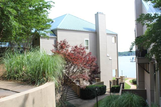 100 Harbor Place Unit 402, Dadeville, AL 36853 (MLS #20-575) :: The Mitchell Team