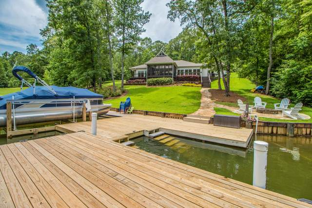 354 Long Branch Dr, Dadeville, AL 36853 (MLS #20-591) :: The Mitchell Team