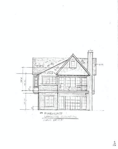 76 Landing Point (Lot 11), Dadeville, AL 36853 (MLS #20-631) :: The Mitchell Team