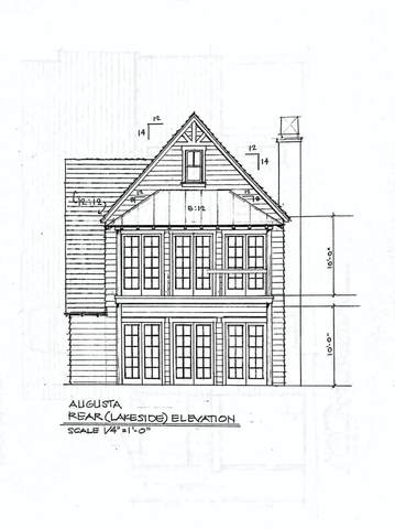 54 Landing Point (Lot 14), Dadeville, AL 36853 (MLS #20-632) :: The Mitchell Team