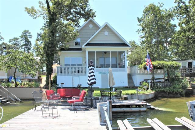 43 Castaway Pt, Eclectic, AL 36024 (MLS #20-808) :: The Mitchell Team