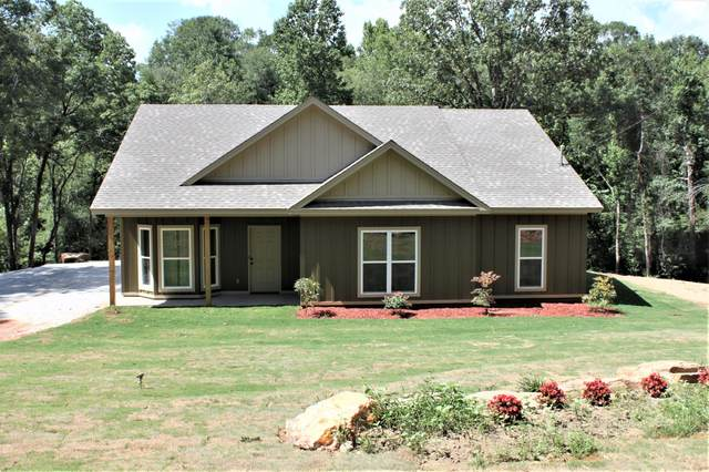 71 S Tallassee Dr, Tallassee, AL 36078 (MLS #20-810) :: The Mitchell Team