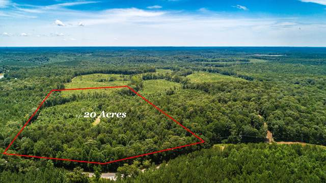 20 Acres On Hwy. 50, Dadeville, AL 36853 (MLS #20-822) :: The Mitchell Team