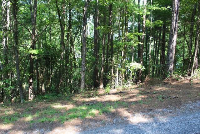 0 Quail Hollow Way, Dadeville, AL 36853 (MLS #20-856) :: The Mitchell Team