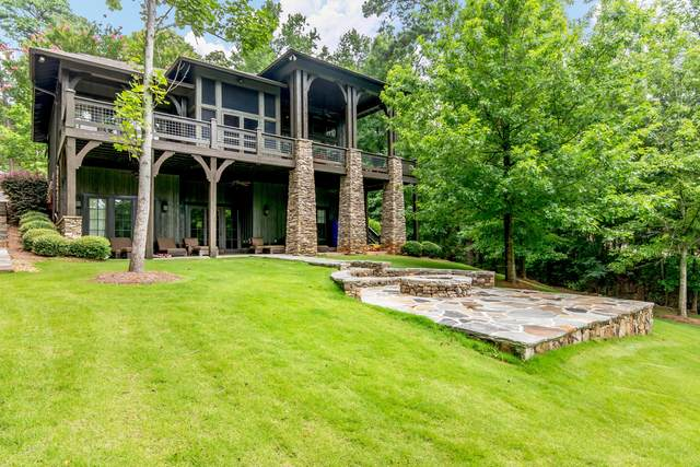 95 Laurel Ridge, Alexander City, AL 35010 (MLS #20-885) :: The Mitchell Team