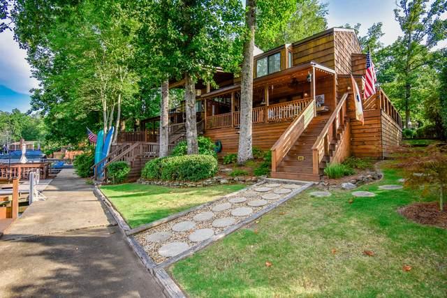 27 Poplar Point Road, Dadeville, AL 36853 (MLS #21-1010) :: Real Estate Services Auburn & Opelika