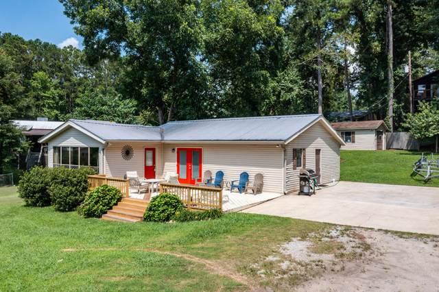 48 Pinecrest Cove, Jacksons Gap, AL 36861 (MLS #21-1014) :: The Mitchell Team