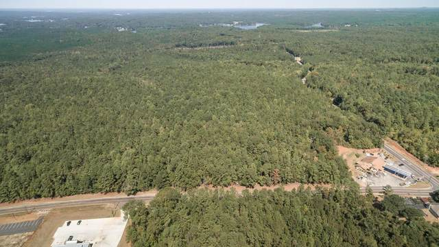 Parcel 2 Hwy 50, Dadeville, AL 36853 (MLS #21-102) :: The Mitchell Team