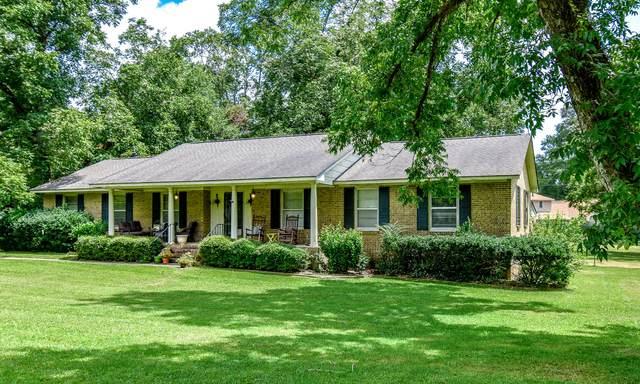 2120 Dobbs Circle, Alexander City, AL 35010 (MLS #21-1024) :: Real Estate Services Auburn & Opelika