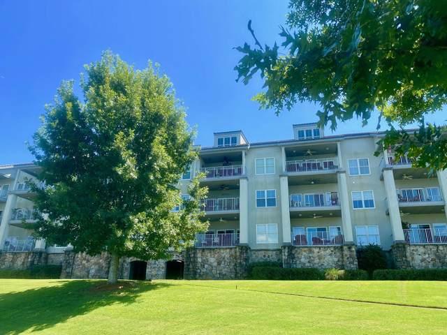230 Crowne Pointe Unit 204, Dadeville, AL 36853 (MLS #21-1031) :: Three Sixty {real estate}