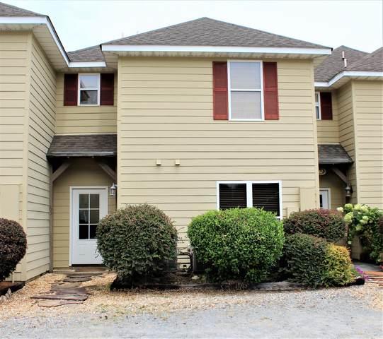 165 Paradise Pt, Eclectic, AL 36024 (MLS #21-1083) :: Real Estate Services Auburn & Opelika