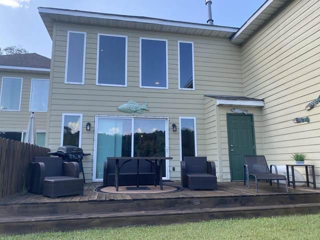 142 Paradise Pt, Eclectic, AL 36024 (MLS #21-1090) :: Real Estate Services Auburn & Opelika