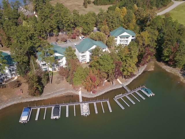 512 Sunset Point Dr, Dadeville, AL 36853 (MLS #21-1104) :: Real Estate Services Auburn & Opelika