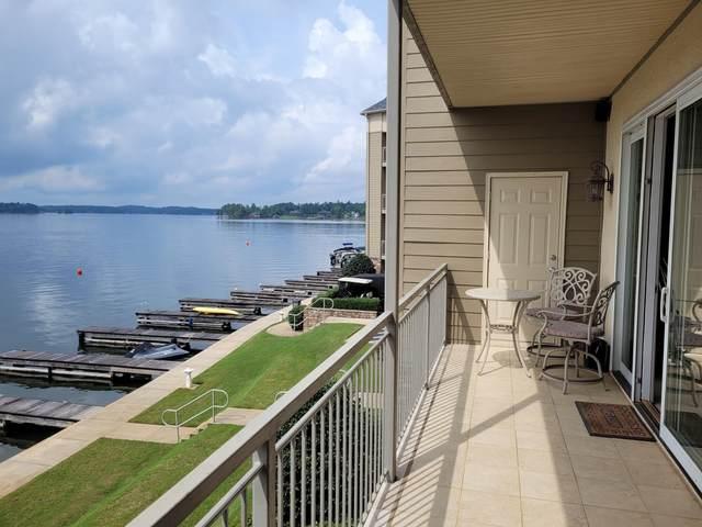 365 Sunset Point Dr, Dadeville, AL 36853 (MLS #21-1136) :: Real Estate Services Auburn & Opelika