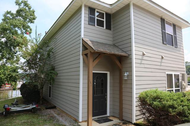 145 Paradise Pt, Eclectic, AL 36024 (MLS #21-1138) :: Real Estate Services Auburn & Opelika