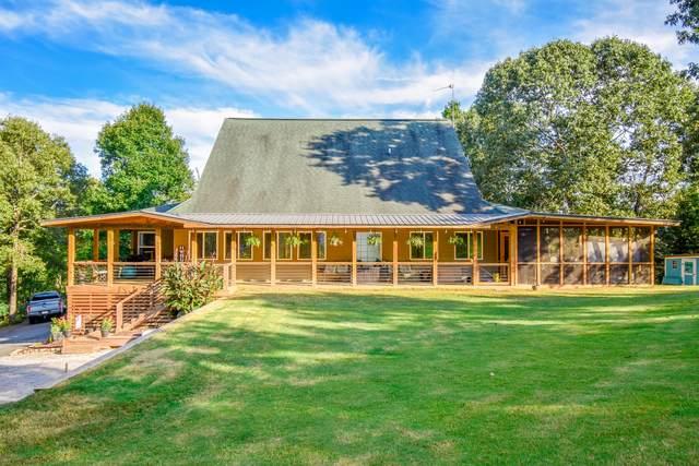 1791 Church Rd, Jacksons Gap, AL 36861 (MLS #21-1147) :: Three Sixty {real estate}