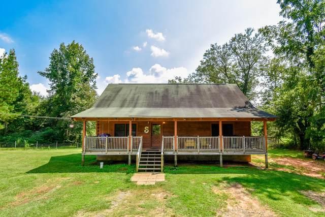 1062 Town Creek Rd, Alexander City, AL 35010 (MLS #21-1149) :: Three Sixty {real estate}
