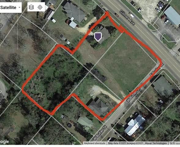 903 Gilmer Ave, Tallassee, AL 36078 (MLS #21-1160) :: Real Estate Services Auburn & Opelika