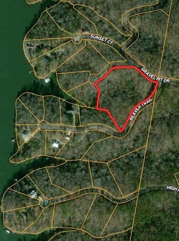 Lot 13 Eagle Point, Tallassee, AL 36078 (MLS #21-1165) :: Three Sixty {real estate}