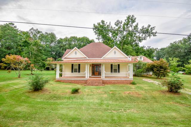 816 Coosa County Rd 50, Kellyton, AL 35089 (MLS #21-1170) :: Three Sixty {real estate}