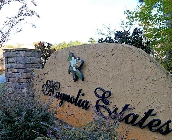 Lots 5,6,7 Magnolia Estates Drive, Alexander City, AL 35010 (MLS #21-1191) :: Three Sixty {real estate}