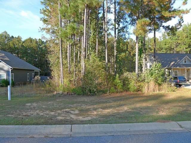 Lot 13 Magnolia Estates Drive, Alexander City, AL 35010 (MLS #21-1192) :: Three Sixty {real estate}