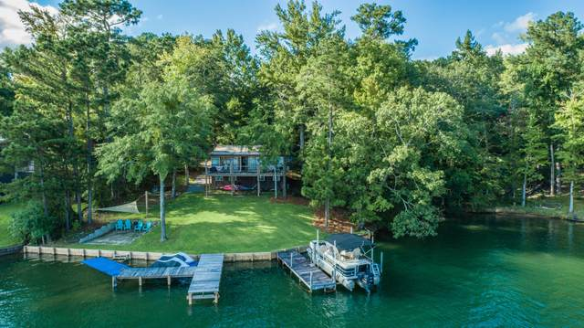 203 Pearly Dr, Equality, AL 36024 (MLS #21-1196) :: Three Sixty {real estate}
