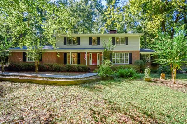 583 Sleepy Hollow, Alexander City, AL 35010 (MLS #21-1203) :: Three Sixty {real estate}