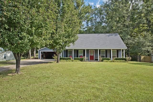 1768 Mayfair Ln, Alexander City, AL 35010 (MLS #21-1213) :: Three Sixty {real estate}