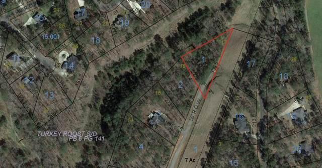 Lot 17 Myrtle Dr, Dadeville, AL 36853 (MLS #21-1222) :: Three Sixty {real estate}
