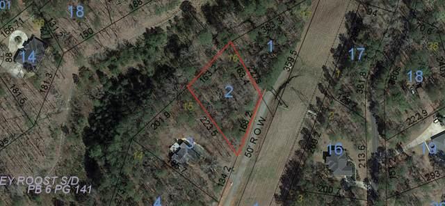 Lot 16 Myrtle Dr, Dadeville, AL 36853 (MLS #21-1223) :: Three Sixty {real estate}