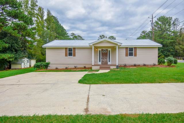 3359 Hillabee Road, Alexander City, AL 35010 (MLS #21-1252) :: Three Sixty {real estate}