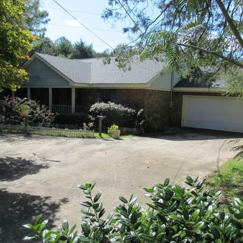 980 Martin Dam Rd, Tallassee, AL 36078 (MLS #21-1258) :: Three Sixty {real estate}