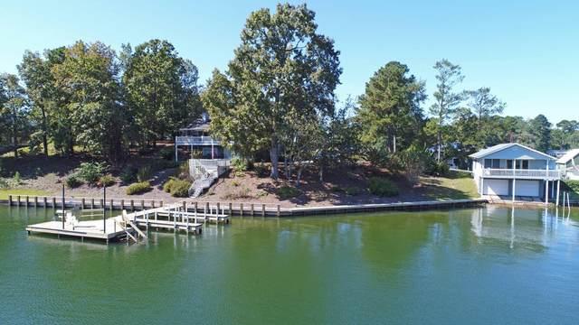 3509 Bay Pine Road, Jacksons Gap, AL 36861 (MLS #21-1266) :: Three Sixty {real estate}