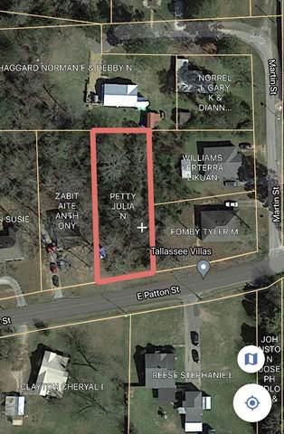 East Patton St, Tallassee, AL 36024 (MLS #21-1273) :: The Mitchell Team
