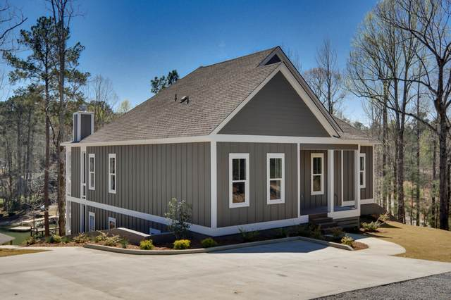 45 4th Ave, Eclectic, AL 36024 (MLS #21-1287) :: The Mitchell Team