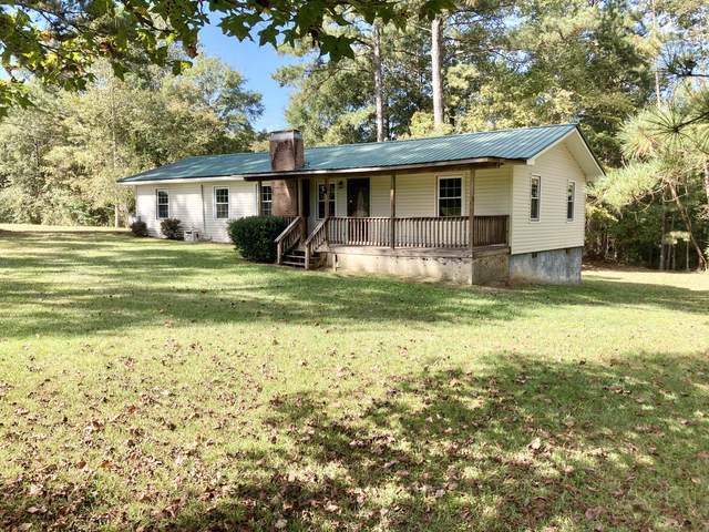 713 Rock Springs Rd, Jacksons Gap, AL 36861 (MLS #21-1288) :: The Mitchell Team