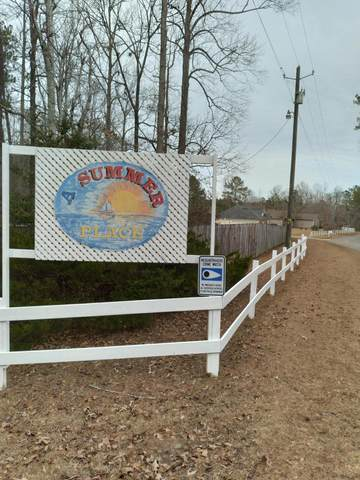 Lakeside Dr, Eclectic, AL 36024 (MLS #21-179) :: The Mitchell Team