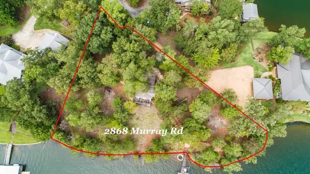 2868 Murray Rd, Dadeville, AL 36853 (MLS #21-219) :: Real Estate Services Auburn & Opelika