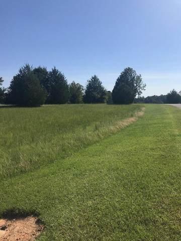 530 Cross Creek RD, Alexander City, AL 35010 (MLS #21-222) :: Real Estate Services Auburn & Opelika