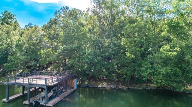 Lot 13 Old Still Rd, Dadeville, AL 36853 (MLS #21-224) :: Three Sixty {real estate}