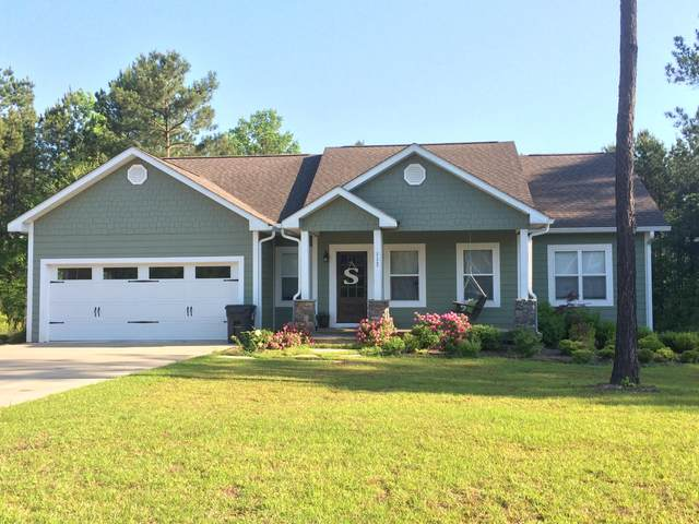 117 Magnolia Estates Drive, Alexander City, AL 35010 (MLS #21-226) :: The Mitchell Team