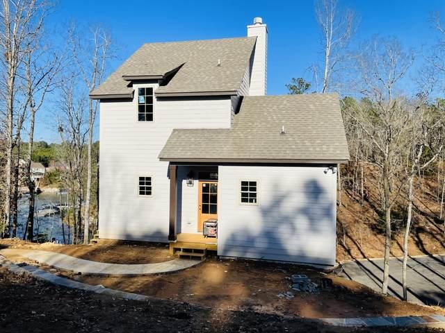 42 Village Loop, Dadeville, AL 36853 (MLS #21-327) :: Real Estate Services Auburn & Opelika