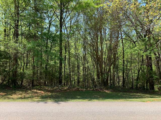 Lot 9 Stagecoach Road, Dadeville, AL 36853 (MLS #21-432) :: The Mitchell Team