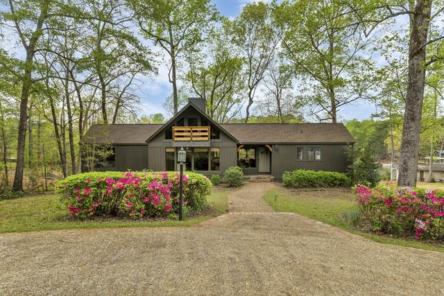 43 S Turkey Trot Rd, Dadeville, AL 36853 (MLS #21-463) :: The Mitchell Team