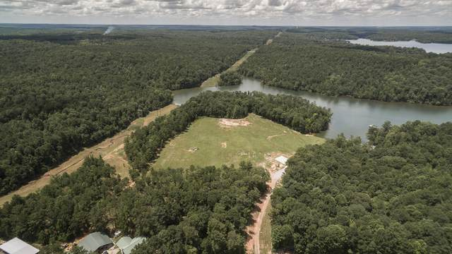 50 +/- Acres On Lakewood Dr., Dadeville, AL 36853 (MLS #21-48) :: The Mitchell Team