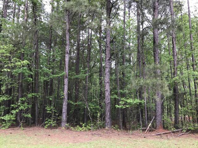Lot 11 Stagecoach Rd, Dadeville, AL 36853 (MLS #21-488) :: The Mitchell Team