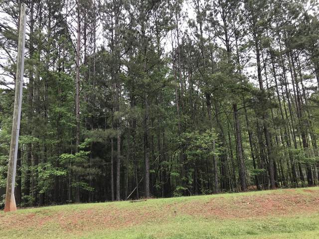 Lot 13 Stagecoach Rd, Dadeville, AL 36853 (MLS #21-489) :: The Mitchell Team